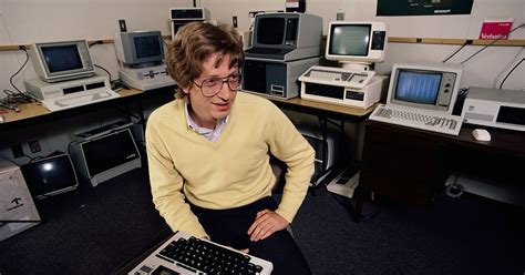 3 best pieces of advice Bill Gates would give his 19-year