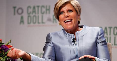 Why Suze Orman says you should keep your car as long as